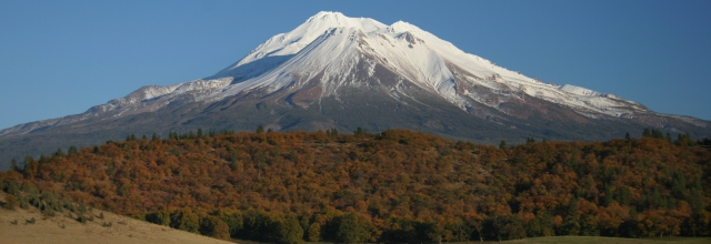 Discover Mount Shasta