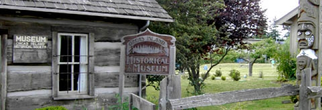 Learn the History of Orcas Island