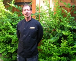 Chef Mark Linback
