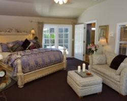 Vineyard Suites