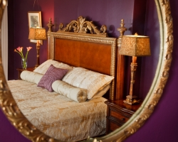 Heritage Bedrooms & Garden Suites