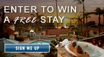 Enter To Win A Free Stay
