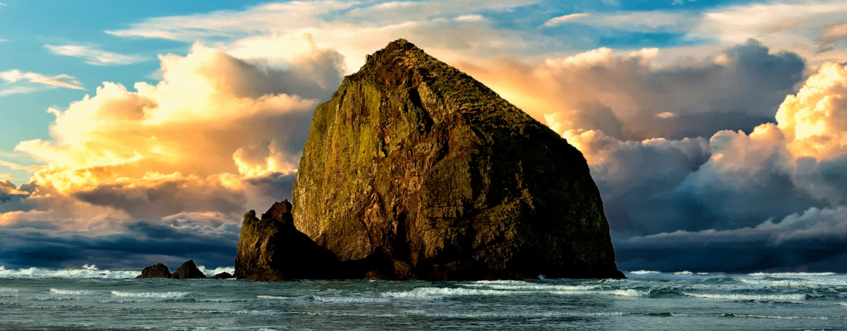 5 Fun Facts About Haystack Rock Trip